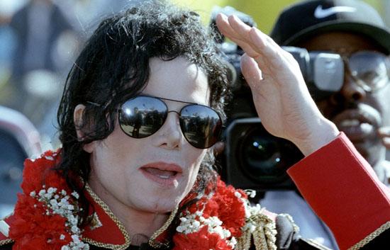 Muere Michael Jackson de una parada cardiorrespiratoria en su casa de Los Ángeles