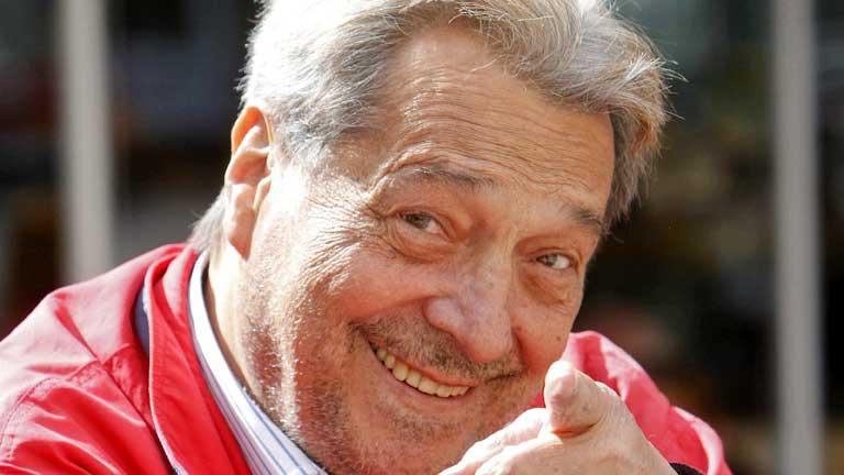 Muere Sancho Gracia dejando un vacío en las pantallas españolas