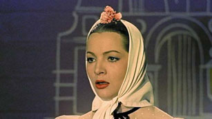 Fallece en Madrid la actriz Sara Montiel a los 85 años