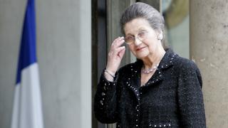 Muere Simone Veil, hija del Holocausto, símbolo feminista y primera dama de Europa