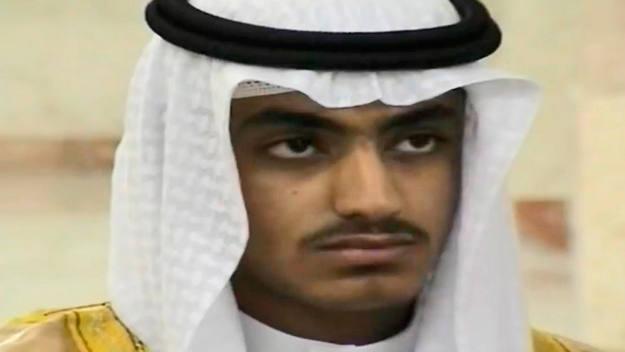 Ir al VideoMuere uno de los hijos de bin Laden, considerado uno de los líderes de Al Qaeda