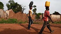 Ir al VideoMueren 75 personas en diez días en varias masacres en República Centroafricana