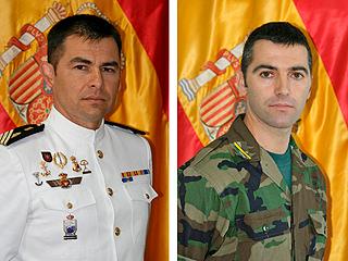 """Mueren cinco militares """"expertos en explosivos"""" en un accidente en la base de Hoyo de Manzanares"""