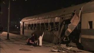 Mueren al menos cinco personas en tres atentados en Egipto