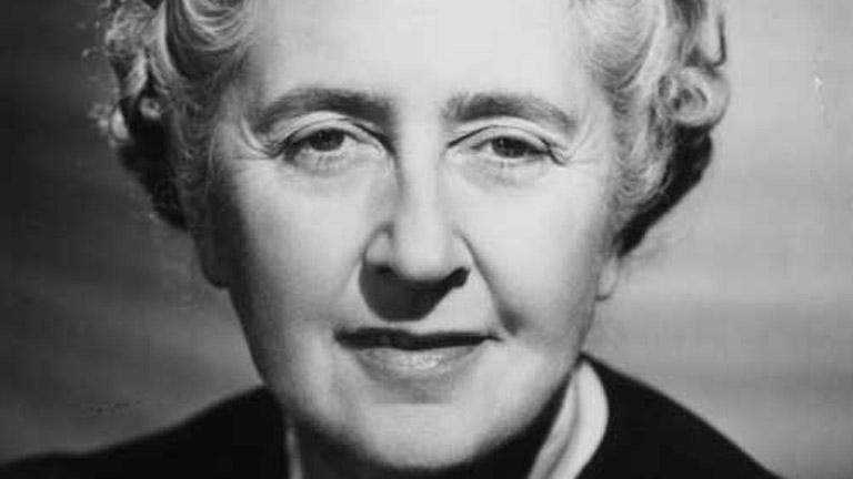 Informe semanal - Agatha Christie, muerte sin misterio (1976)