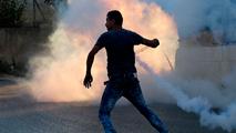 Ir al VideoLa muerte de un bebé palestino eleva la tensión en Cisjordania