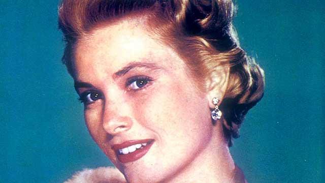 La muerte de Grace Kelly sella la época dorada del Principado de Mónaco