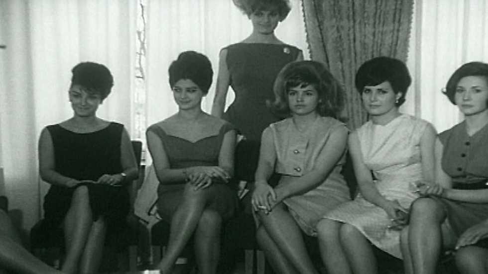 50 años de... - La mujer, cosa de hombres (Isabel Coixet)