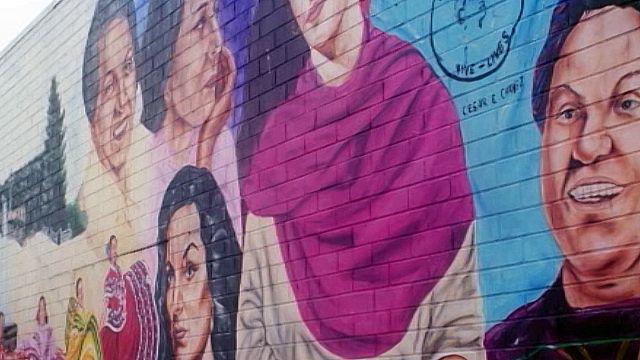 UNED - Mujer, democracia y ciudadanía en América Latina - 28/11/14