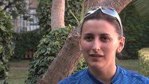 Triatlón: Raquel González