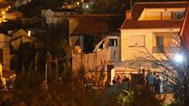 Ir al VideoUna mujer y su expareja mueren tras la explosión provocada por el hombre en una casa de Redondela