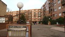 Ir al VideoUna mujer muere apuñalada presuntamente por su pareja en Zaragoza