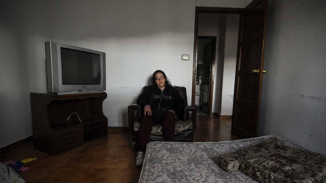 Ciudadanos propone expropiar al banco el uso de la vivienda de personas en emergencia social - Ourense piso ...