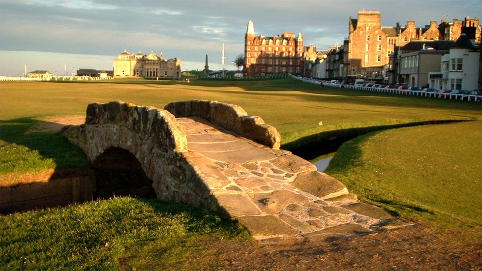 Las mujeres golfistas podrán ser socias de Saint Andrews 260 años después
