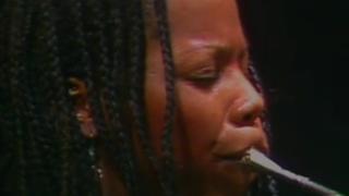 Jazz entre amigos - Mujeres en el jazz (2 de 2)
