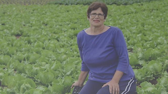 Mujeres rurales Canarias