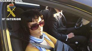 200 euros de multa por colocar un maniquí de copiloto para poder entrar a Madrid