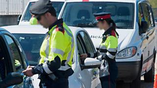 Informe Semanal - Multas de tráfico: realidad polémica