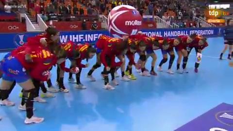 Mundial de Balonmano 2019 | Resumen del España 26-36 Rusia