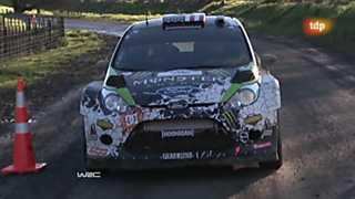 Mundial Rallyes MRW Nueva Zelanda - 23/06/12