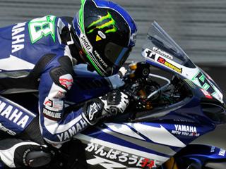 Mundial de Superbike: Monza