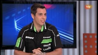 Campeonato mundial de Superbikes - 31/05/11