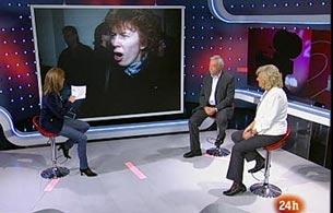 Mundo 24H - El Mundo en 24 horas analiza la caída del Muro de Berlín