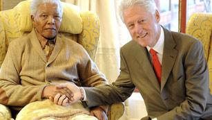 El mundo celebra el Día de Nelson Mandela en el 94º cumpleaños del líder sudafricano