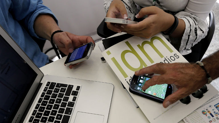 El mundo digital nos hace vulnerables a la hora de proteger nuestra privacidad
