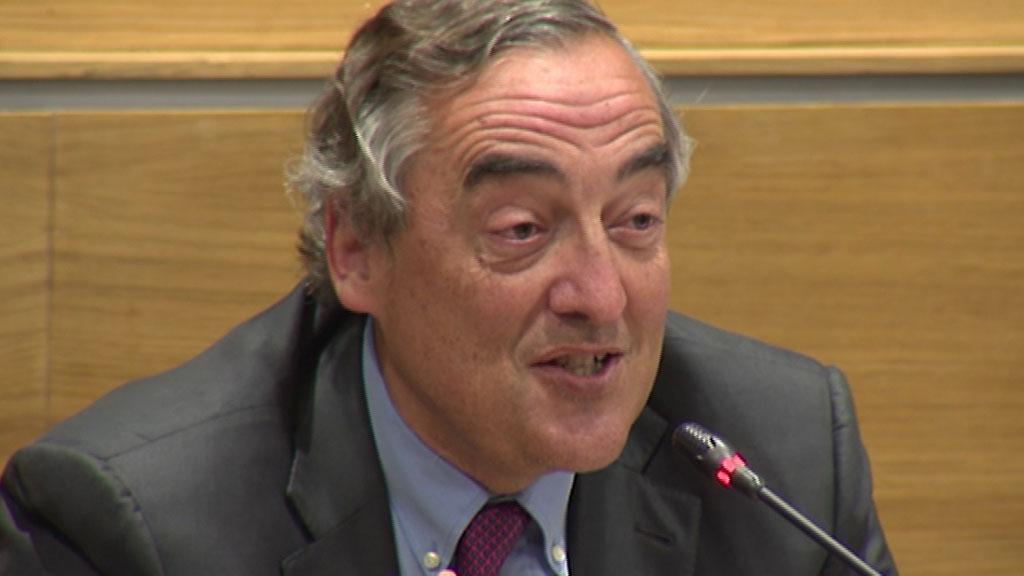 El mundo empresarial se muestra preocupado por las consecuencias de una independencia de Cataluña
