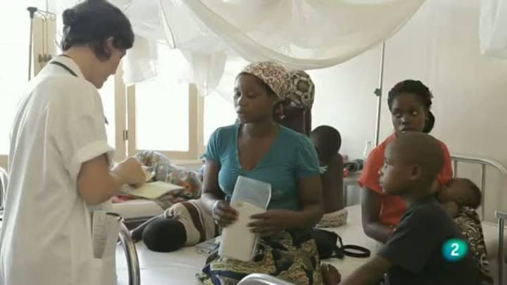 Para Todos La 2 - Objetivo: Salud - Un mundo globalizado