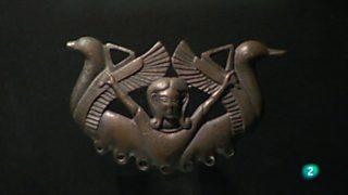 Arqueomanía - Munigua