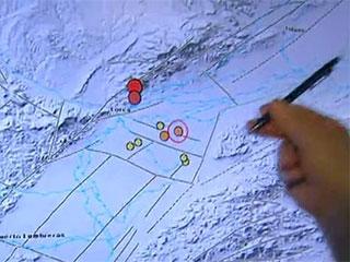 Ver vídeo  'Murcia ha sufrido cinco terremotos en los últimos 12 años por la falla de Alhama'
