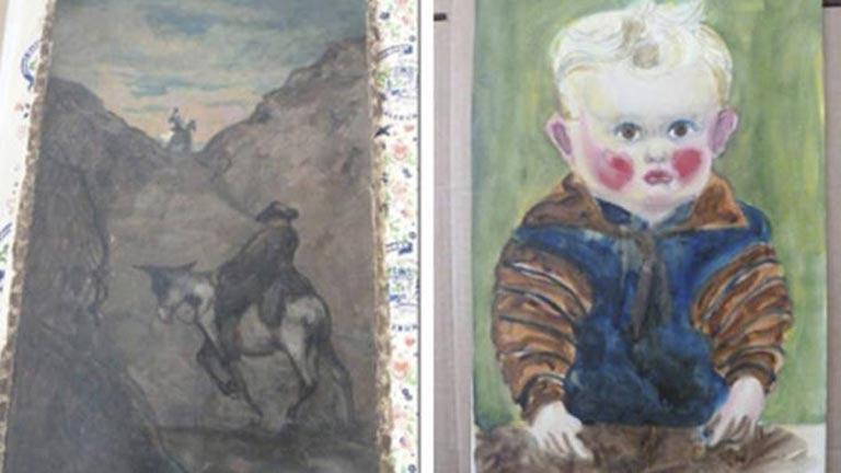 El Museo de Arte de Berna acepta 1.500 cuadros de Cornelius Gurlitt