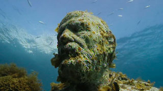 'Museo Atlántico de Lanzarote', primer museo subacuático de Europa
