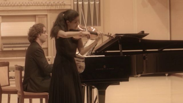 UNED - Museo del Real Conservatorio Superior de Música de Madrid - 16/01/15