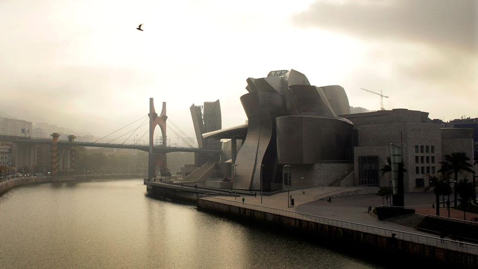 Guggenheim continuará en Bilbao por veinte años más con mayor autonomía