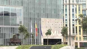 A Coruña da la bienvenida a su Museo Nacional de Ciencia y Tecnología