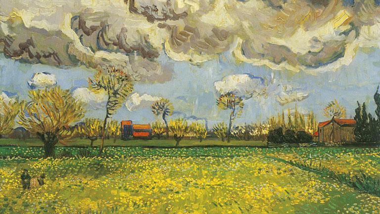 El museo Thyssen expone más de 100 obras claves del Impresionismo