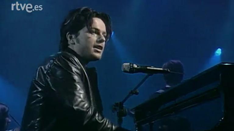 Un 'Música sí' de 1998