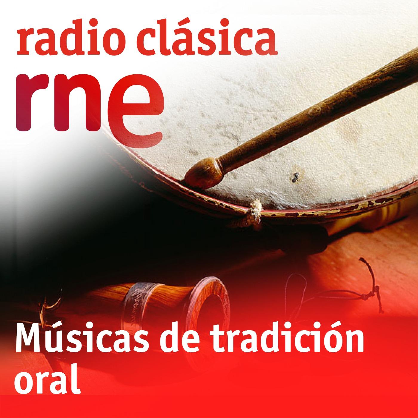 Músicas de tradición oral
