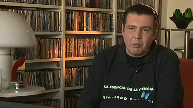 El músico de la movida, Bernardo Bonezzi, ha fallecido a los 48 años
