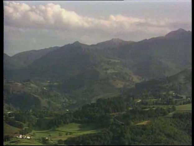 Navarra al natural - Musquilda y la Selva de Irati
