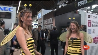 "Zoom Net - Mobile World Congress 2012, ""Fifa Street"" y ""La oveja Shaun"" en 3D - 03/03/12"