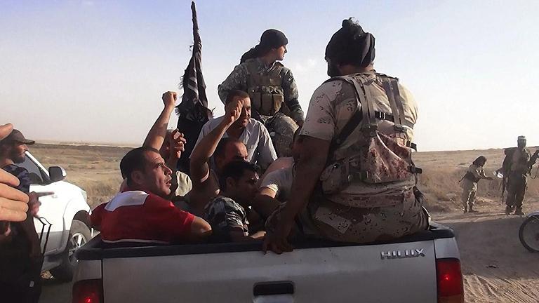Los nuevos grupos yihadistas locales ponen en duda el liderazgo de Al Qaeda
