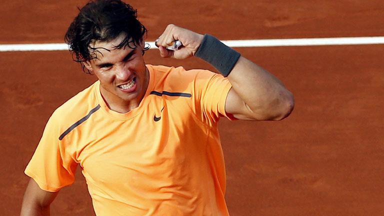Nadal arrolla a Tipsarevic y se enfrentará a Verdasco en la semifinal del Godó