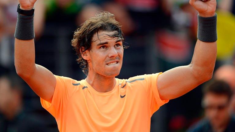 Nadal y Djokovic se verán las caras de nuevo en Roma