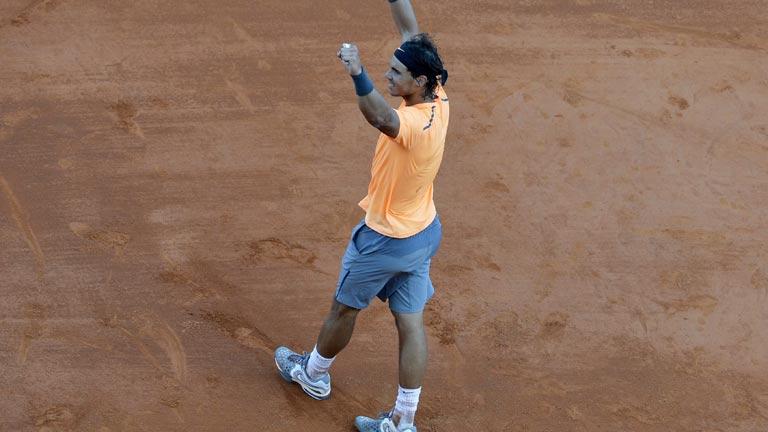 Nadal y Djokovic se ver&aa