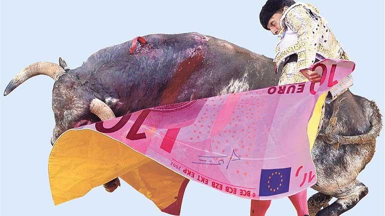 Nadal y el rescate a la banca española protagonizan las portadas internacionales