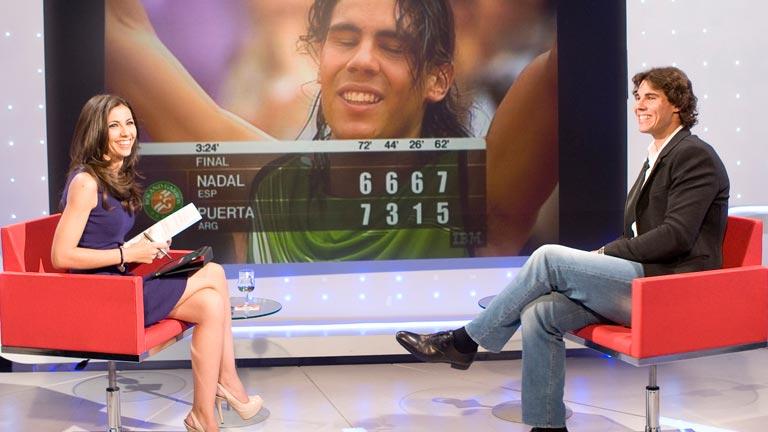 "Nadal: ""Siempre se puede ganar a Djokovic"""